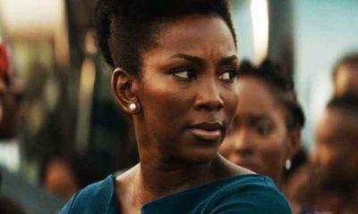 Genevieve Nnaji Becomes Billionaire As Netflix Buys Lionheart For N1.3bn