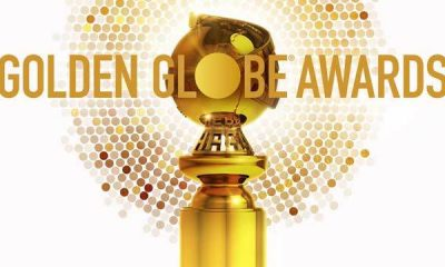 Golden Globes Award
