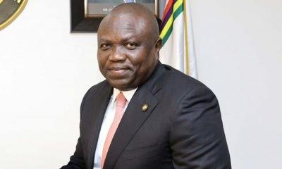 Governor Akinwumi Ambode Impeachment