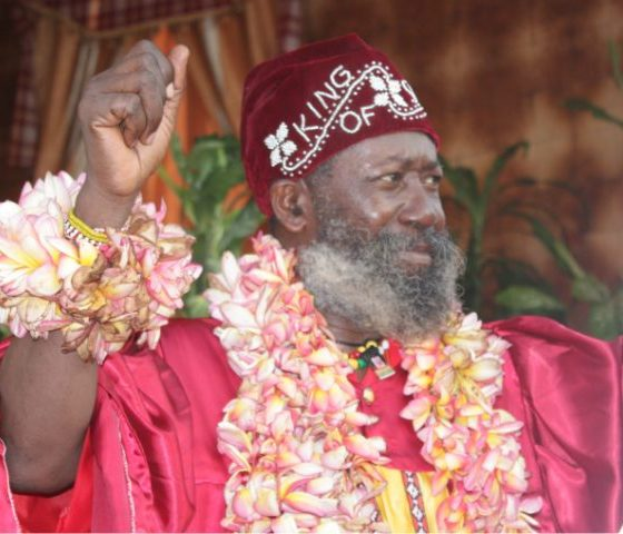 Guru Maharaj Ji Speaks On Working For Buhari Govt