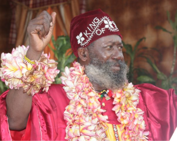 Why Igbos Are Agitating For Biafra Republic - Guru Maharaj Ji