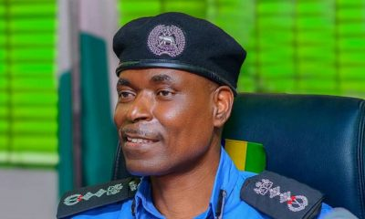 Coronavirus: Test Results of IGP Adamu, Other Top Officers Released
