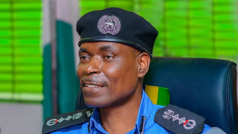 IGP Mohammed Adamu - IGP Salutes NASS On Passage Of Police Trust Fund Bill
