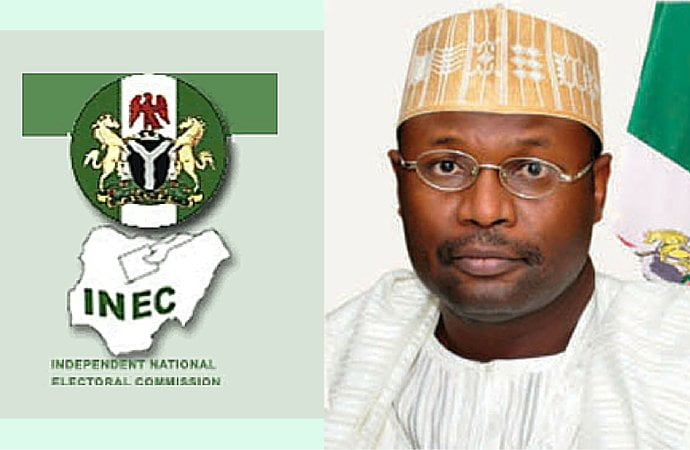 INEC YAK - Atiku Vs Buhari: Prof. Yakubu Promises To Open Up On Controversy Over INEC Server