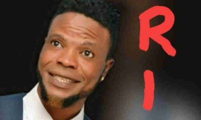 Nollywood Loses Young Yoruba Actor
