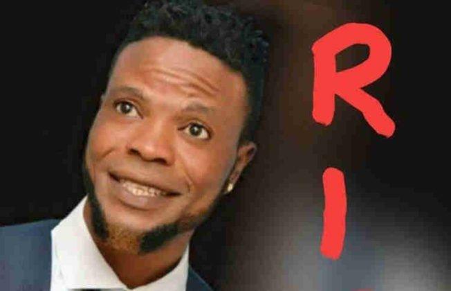 Nollywood Loses Young Yoruba Actor