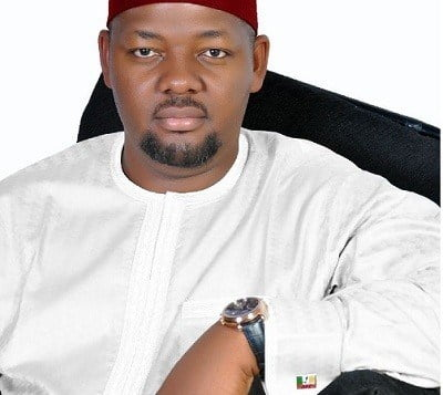 Abdul Mahmud Accuses Buhari's Aide Of Evading Immigration Checks
