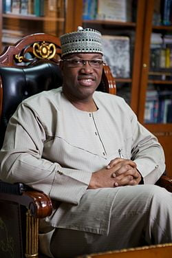 Channels TV Boss, John Momoh Quits As BON Chairman After Presidential Debate