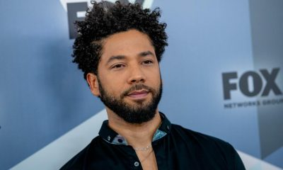 Empire's Jussie Smollett Hospitalized After Possible Hate Crime