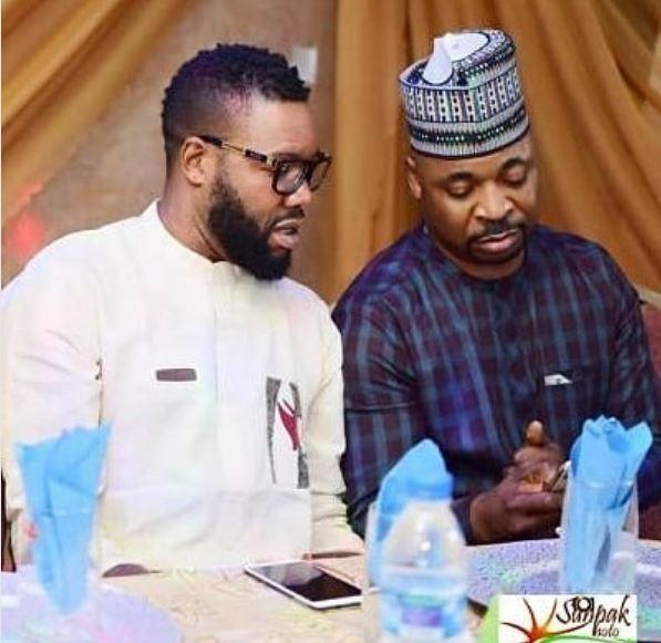Koko Zaria Says MC Oluomo Is Fine And Back To Oshodi