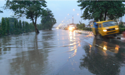 Abuja Flood Sweeps Away High Court Finance Director
