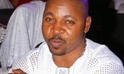 MC Olumo Reacts As NURTW Members, Rival Group Clash In Lagos