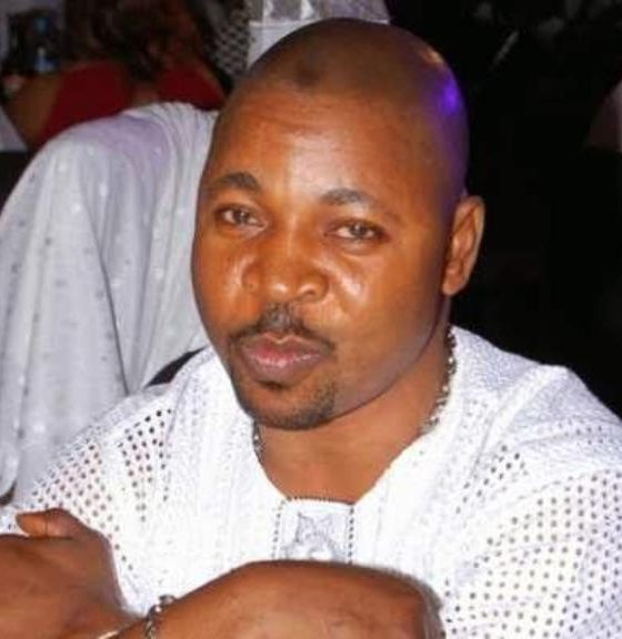 MC Oluomo 'Stabbed', Journalists Shot In Lagos APC Rally (Video)