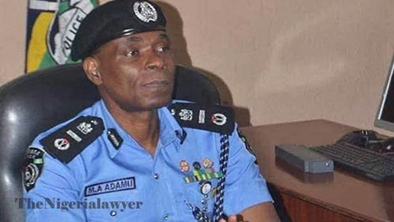 What IGP Adamu Discussed With Envoys Of US, UK, France, Germany