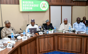 NGF Govs 300x184 - Governors To Meet Over COVID-19 Second Wave As Schools Re-Open