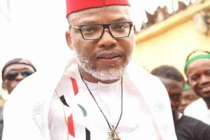 Nnamdi Kanu fine 300x200 - Biafra: IPOB's Nnamdi Kanu Makes New Vow After Parents' Burial