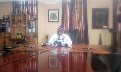 Full Text Of Obasanjo's Latest Criticism Of Buhari, Osinbajo