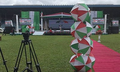 400 APGA Leaders, Stakeholders Defect To PDP