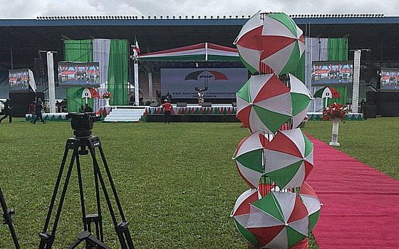 400 APGA Leaders, Stakeholders Defect To PDP