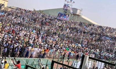 PMB in Kano