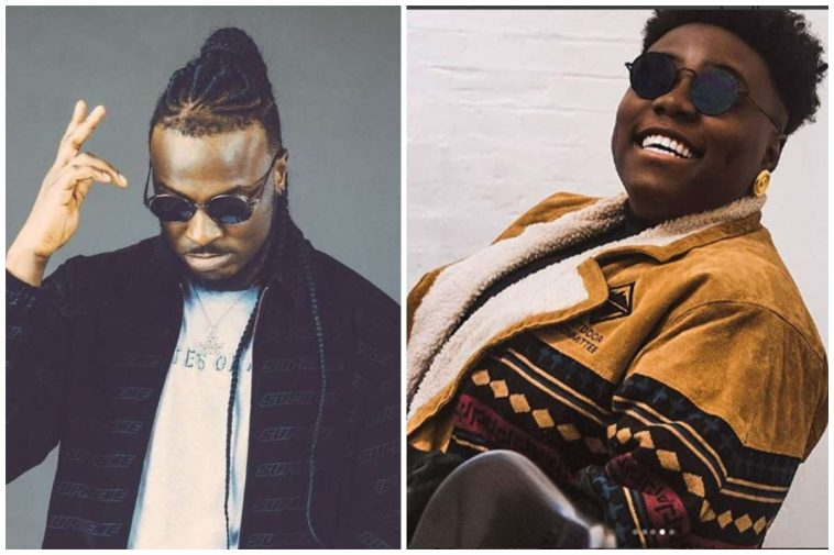 Nigerians React To Peruzzi's Rant Over Soundcity MVP Awards Snub