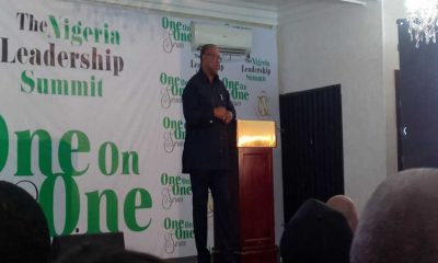 If Atiku Presidency Does Not Work 'I Will Go Home' - Peter Obi