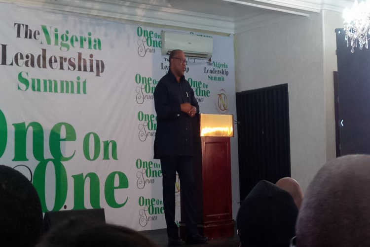 If Atiku Presidency Does Not Work 'I Will Go Home' - Peter Obi