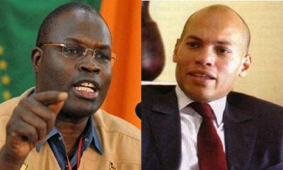 Presidential election in Senegal five successful candidates, the two main opponents disqualified