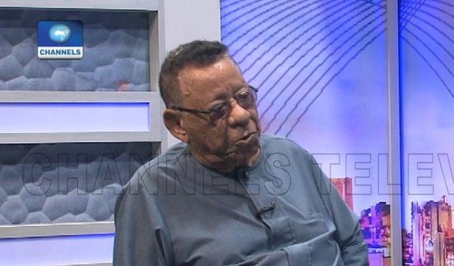 Robert Clarke Reacts To Presidential Tribunal Ruling In Atiku vs Buhari