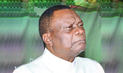 Samuel Kayode Abiara