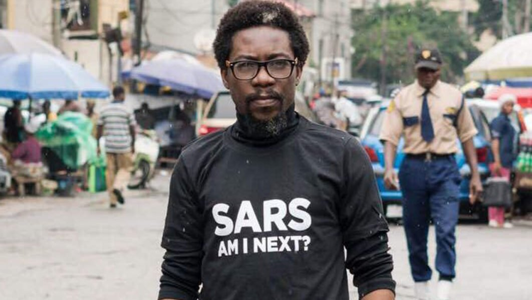 'Kolade Johnson Will Not Die In Vain', #EndSARS Convener Vows