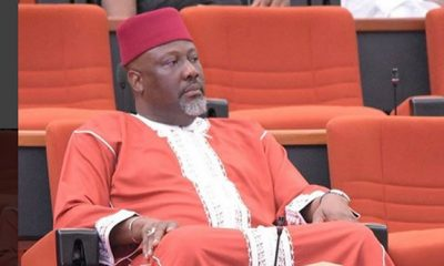 Breaking: Kogi West: Appeal Court Rules Against Dino Melaye