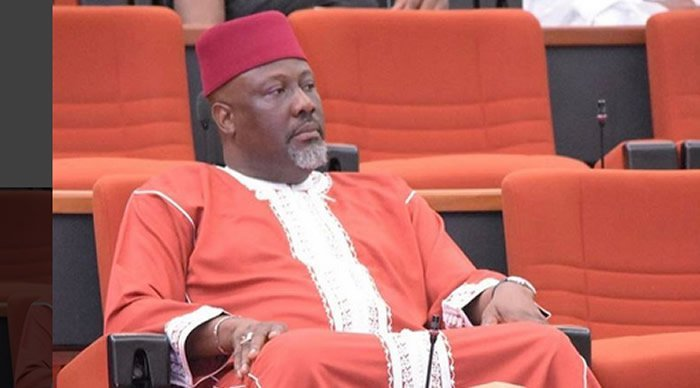 Court Sacks Melaye As Senator