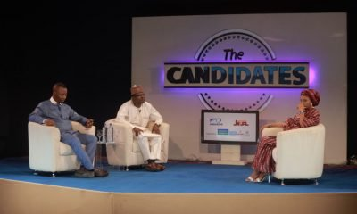 #TheCandidates: How I Exposed CJN Onnoghen- Sowore