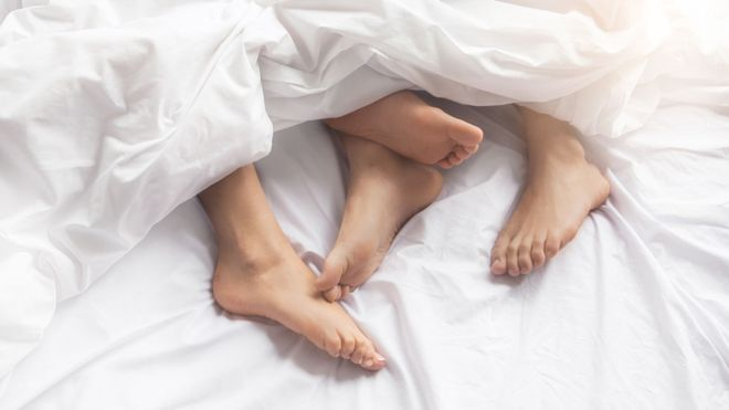 The famous experiment on casual sex had surprising results - FUTO Confirms Studentship Of Students In Sex Romp Saga