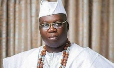 What Amotekun Will Do To Nigeria's Economy - Gani Adams