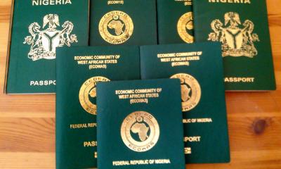 New Nigerian Passport For All Categories