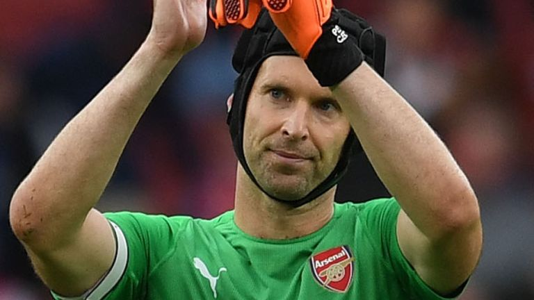 petr cech - EPL: Petr Cech Set For Chelsea Return In New Role