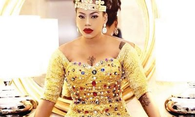 Toyin Lawani mocks haters