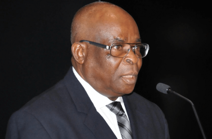 walter onnoghen 1 - Breaking: Appeal Court Gives Final Ruling On Onnoghen's Suit Challenging His Suspension