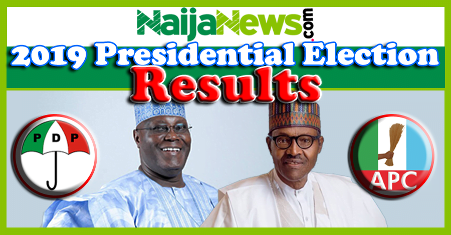 Live Updates: State By State Presidential Election Results