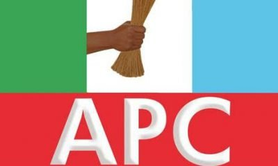 APC prepares list of candidates for appointment into Buhari's cabinet