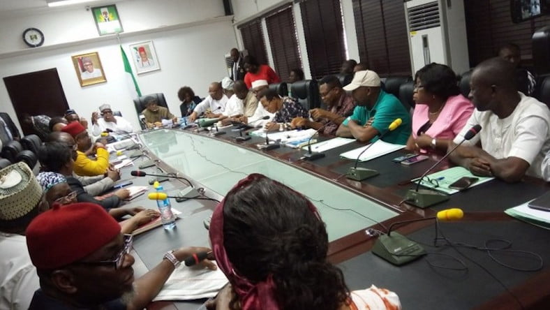 ASUU, FG To Meet Over Strike Today