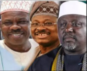 Okorocha, Amosun And Ajimobi Will Not Become Senators - Prophet Temitope Aduroja