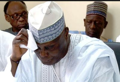 Atiku Heads To Court Over Buhari's Election Victory