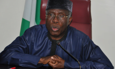 Group petitions Audu Ogbe, Adamu over members' extortion in Benue