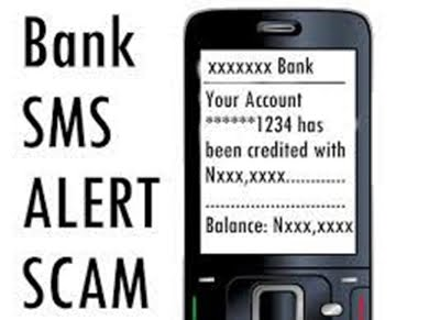 Increase In 'Fake Bank Alert' Scam, Here Is How To Avoid Being A ...