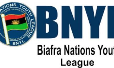 Biafra: BNYL Rejects Nnamdi Kanu's IPOB Election Boycott, Gives Reason (Video)