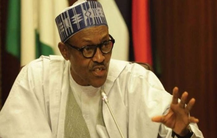 Buhari - Onnoghen's Conviction, Sack Good For Anti-corruption War – Presidency