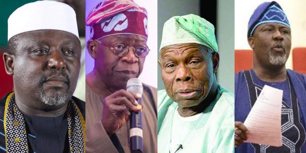 Top 10 Richest Politicians In Nigeria | Nigeria News